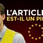"""François Boulo: Sortie de l'U.E: """"Pour moi l'article 50, c'est totalement accessoire et ça n'a aucune espèce d'importance !"""""""