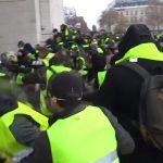France sous pression !