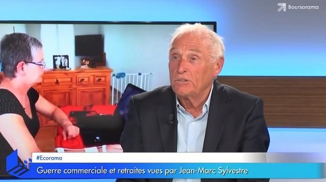 """Jean-Marc Sylvestre: """"Les gens ne sont pas dupes, il faudra travailler plus longtemps !"""""""