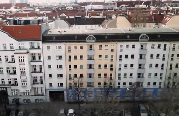 Allemagne: les loyers ont augmenté de 30% en une année à Berlin (et c