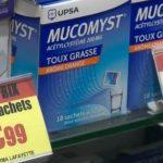 Santé: des médicaments en vente au supermarché ?