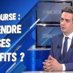 """Nicolas Chéron: """"Les investisseurs seraient inspirés de prendre leurs bénéfices et de sortir des marchés !"""""""