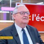 Patrick Artus: «La dette devient le moteur normal de financement des économies»