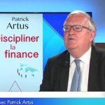 Patrick Artus: «S'il n'y a pas d'accord fin juin entre Trump et la Chine, ça risque d'aller mal et les marchés vont corriger !»