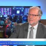 Marchés: quand le dollar fait mentir tous les pronostics !… Avec Philippe Béchade