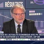 """Philippe Béchade: """"Tout le monde sait d'où vient le miracle américain… du creusement des déficits !!"""""""