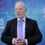 Philippe Béchade – Séance du Vendredi 10 Mai 2019: «C'est nous les chinois, c'est nous les gentils !»