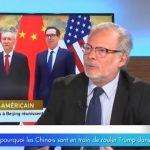 Marchés: pourquoi les Chinois sont en train de rouler Trump dans la farine !… Avec Philippe Béchade