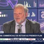 """Philippe Béchade: """"Les déficits commerciaux américains continuent de se creuser !!"""""""