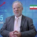"Philippe Béchade – Séance du Lundi 20 Mai 2019: ""Trump enrage contre l'Iran !"""
