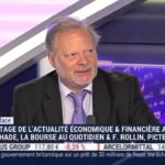 """Philippe Béchade: """"Etats-Unis: On a une masse de dettes partout,…l'état, les entreprises, les ménages américains… et à des niveaux records !"""""""
