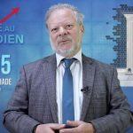 """Philippe Béchade – Séance du Jeudi 23 Mai 2019: """"Brexit contre Eurocrature…"""""""