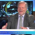 Renault-Fiat Chrysler : géant mondial ou mariage cauchemardesque ?… Avec Philippe Béchade