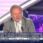 Philippe Béchade: «Je confirme que l'Italie est potentiellement un risque systémique !»