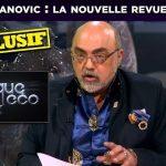 Politique-Eco n°214 avec Pierre Jovanovic: la nouvelle revue de presse… A écouter sans modération.