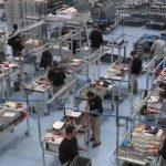 Espagne: les emplois créés sont de plus en plus précaires. 15% des travailleurs vivent sous le seuil de pauvreté.