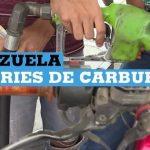 Venezuela: les pénuries de carburant provoquent des files d'attente… Le socialisme crée la rareté !