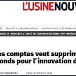 """Nicolas Perrin: """"Le grand retour des méthodes ancestrales en politique"""""""