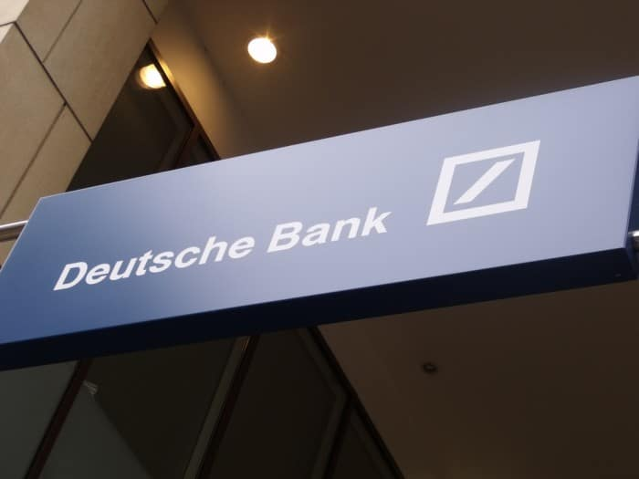 Les bancaires européennes à nouveau dans la tourmente