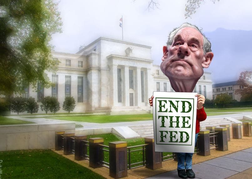 La FED, les taux, et le ridicule de la communication