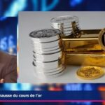 Jean-François Faure: « Cette baisse des taux d'intérêt entraîne une perte de valeur des monnaies, et c'est le terrain idéal pour un or relativement fort »