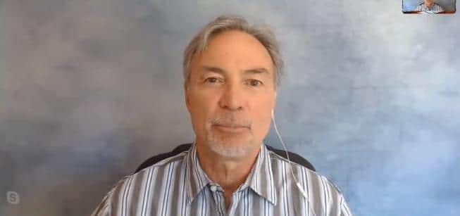 """John Rubino: """"La Fed ne pourra rien faire pour nous sauver ! Si l"""