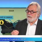 L'Iran peut-il propulser le pétrole à 100$ ?… Avec Philippe Waechter