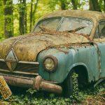 Secteur automobile: des ventes au point mort