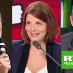 A quelle sauce on va être mangé ? Débat avec Virginie Pradel, Olivier Delamarche, Philippe Béchade… A vos questions !!.