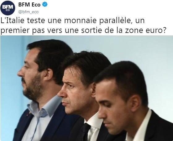Warning: La Fin de l