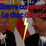 """Charles Gave: """"Cette guerre commerciale qui vient de commencer va durer 30 ans !!"""""""