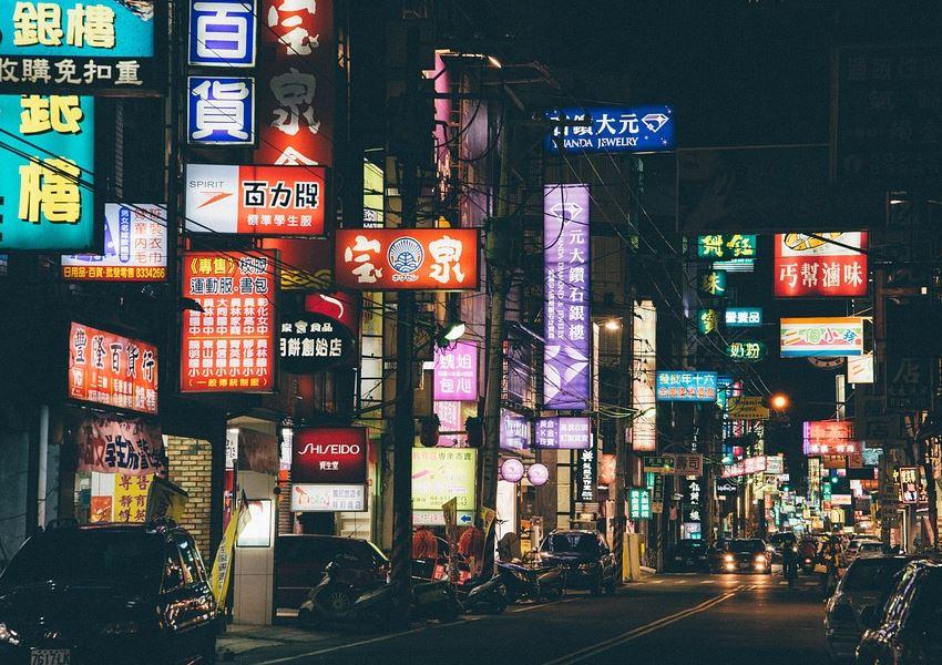 En Chine la hausse de la consommation électrique ralentit