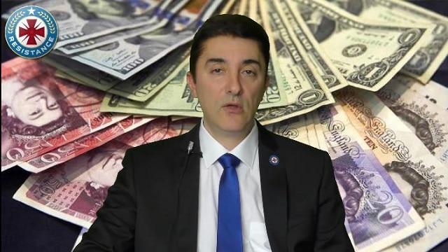 """Commandant AUBENAS: """"Apocalypse financière imminente: bonne nouvelle !"""""""