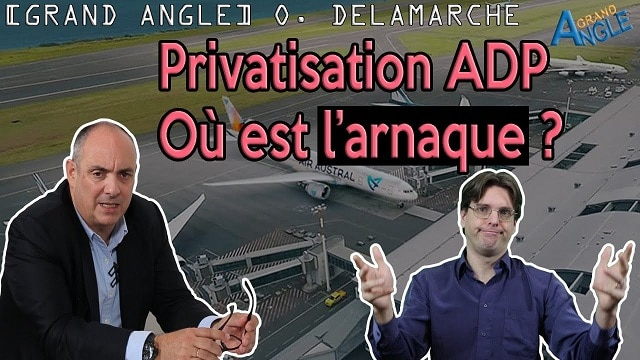 Privatisation d