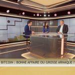 """Olivier Delamarche dans C'EST CASH: """"Les monnaies actuelles ne valent rien et le Bitcoin pas grand chose non plus !"""""""