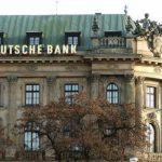 La Deutsche Bank toujours dans le rouge
