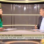 """Olivier Delamarche: """"Ca fait 20 ans qu'on vous promet de baisser les impôts et qu'ils n'ont jamais cessé d'augmenter. Arrêtez de croire au père noël !!"""""""
