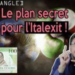 Les Mini BOTs: La stratégie dévoilée de Mattéo SALVINI pour l'Italexit !