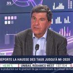 """Jacques Sapir: """"Attention !! S'il arrivait une crise, les banques centrales seraient un petit peu à découvert…"""""""
