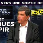L'Italie vers une sortie de l'euro avec Jacques Sapir – Politique-Eco