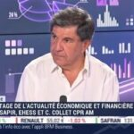 """Jacques Sapir: """"Si les banques centrales sont obligées d'intervenir à ce point, c'est bien parce qu'il y a une inquiétude de plus en plus grande !!"""""""