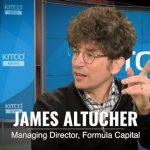 """James Altucher: """"Le Bitcoin à 1 million de dollars en 2020 est encore possible et ce serait cadeau à ce prix là !"""""""