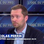 L'or, le retour en grâce ?… Avec Nicolas Perrin