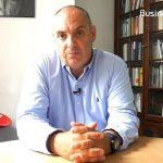 Olivier Delamarche: «Elle n'a pas la lumière à tous les étages l'élite éclairée !»