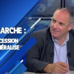Olivier Delamarche: «La récession se généralise et on revient à un risque systémique partout !»