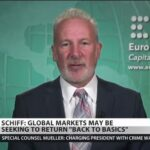 "Peter Schiff: ""Une gigantesque récession arrive tandis que le retour à l'étalon Or se profile !"""