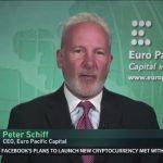"""Peter Schiff: """"La Russie augmente ses réserves d'Or en raison d'une crise imminente du dollar américain"""""""