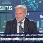 Philippe Béchade: «Les taux à 10 ans proches de leurs niveaux de 2008»