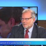Le segment des obligations d'entreprises présente le niveau de risque le plus élevé de son histoire !!…  Avec Philippe Béchade