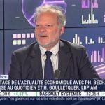 Philippe Béchade: «Tous les chiffres sont dégueulasses et les taux sont dans des structures comparables à la partie la plus aiguë de la crise de 2008 !!»